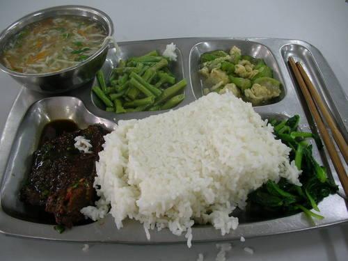 6/14 骨付き豚肉の醤油煮