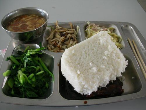 6/20 骨付き豚肉醤油甘辛煮
